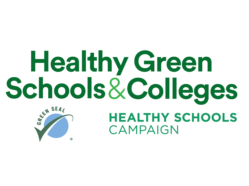 New Partnership Brings New Possibilities for Healthy, Green Schools & Colleges